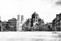 Alte Hauptsynagoge München