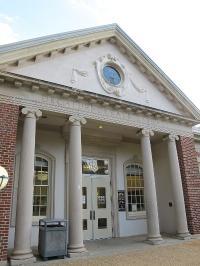 DeKalb County Public Library