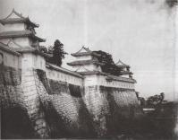 Fall of Osaka Castle
