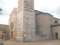 Pieve di Santa Maria di Cisano