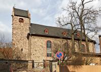 Evangelische Kirche Wixhausen
