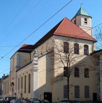 Archiv des Erzbistums München und Freising