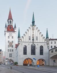 Altes Rathaus (München)