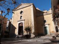 Église Saint-François-de-Sales de Bandol