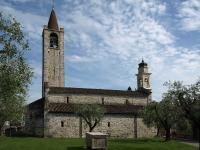 Chiesa di San Severo (Bardolino)