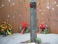 Denkmal für die Wiesn-Attentat-Opfer