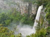 Purling Brook Falls