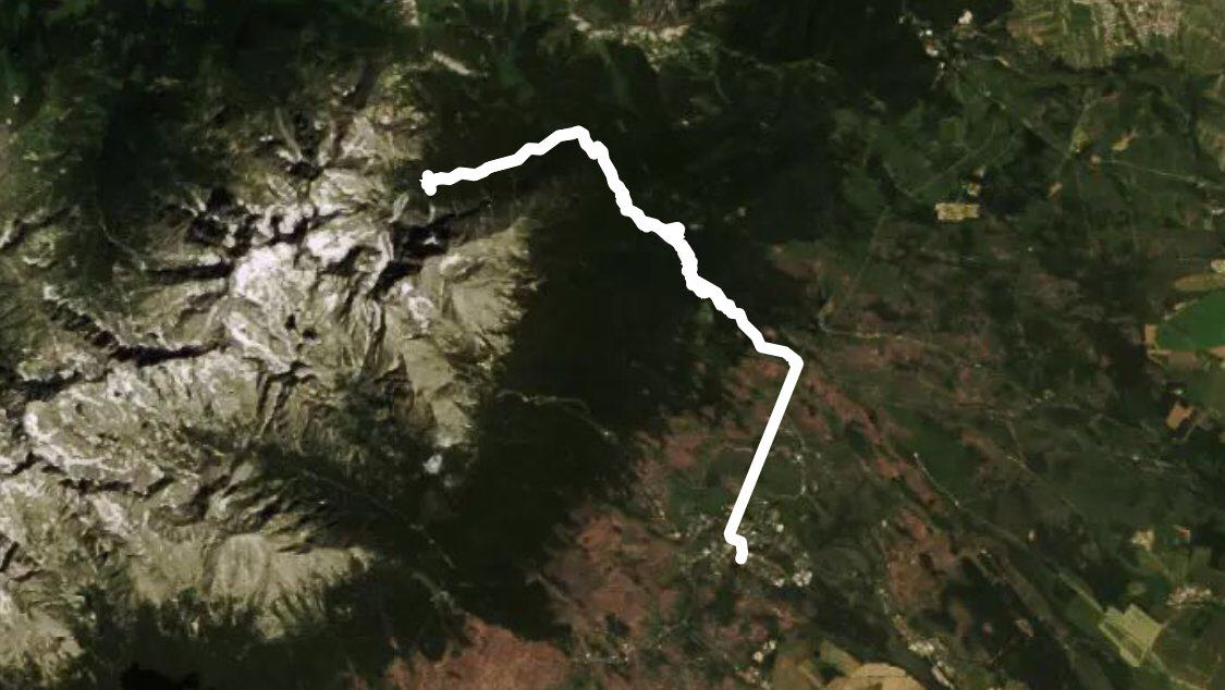 High Tatras Chata pri Zelenom plese - Prešov Region