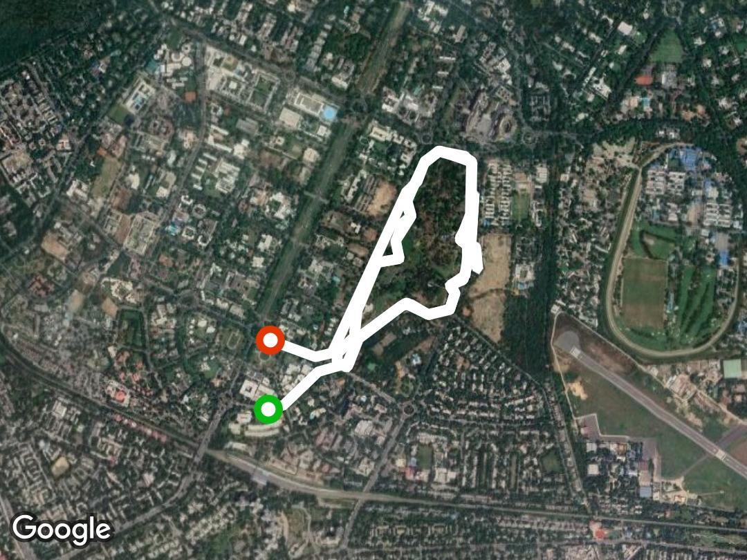 Nehru Park Walk - Chanakyapuri, New Delhi, India | Pacer on gurgaon new delhi, dwarka new delhi, jama masjid new delhi, alaknanda new delhi, india gate new delhi, the ashok new delhi, chattarpur new delhi, ashoka hotel in new delhi, shahdara new delhi, shastri park new delhi, mayur vihar new delhi, vikaspuri new delhi, sarojini nagar new delhi,