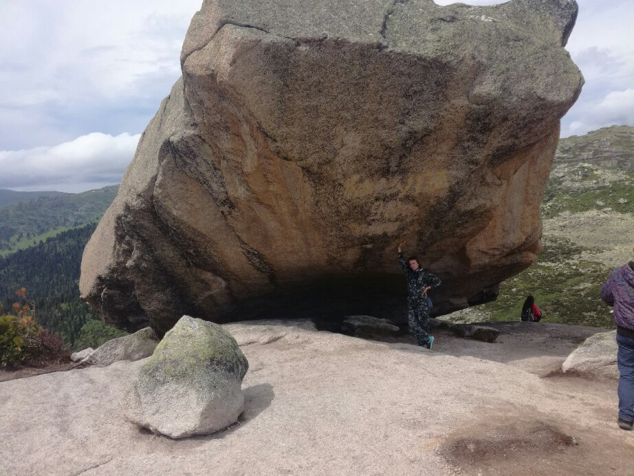 Горы саяны боруссия